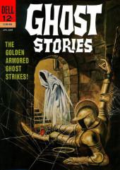 Ghost Stories (Dell - 1962) -6- (sans titre)