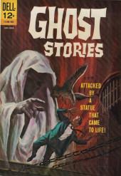Ghost Stories (Dell - 1962) -9- (sans titre)