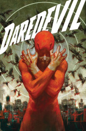 Daredevil Vol. 6 (Marvel comics - 2019) -INT01- Daredevil Volume 1: To Know Fear