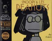 Snoopy & Les Peanuts (Intégrale Dargaud) -21- 1991-1992