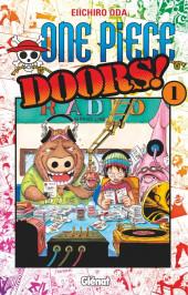One Piece : Doors ! -1- Tome 1