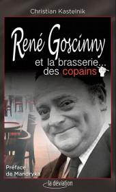 (AUT) Goscinny -25- René goscinny et la brasserie... des copains