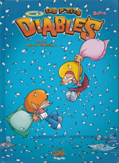 Les p'tits diables -5a2008- Que du bonheur !
