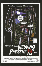 Tales from the Wedding Present (2012) -13- Issue 13