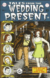 Tales from the Wedding Present (2012) -1- Issue 1