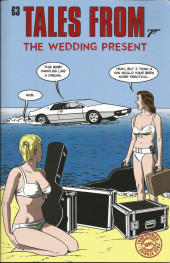 Tales from the Wedding Present (2012) -7- Issue 7