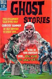 Ghost Stories (Dell - 1962) -18- (sans titre)
