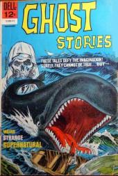 Ghost Stories (Dell - 1962) -20- (sans titre)