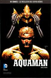 DC Comics - Le Meilleur des Super-Héros -101- Aquaman - Maelström