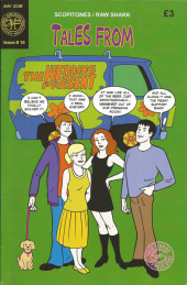 Tales from the Wedding Present (2012) -15- Issue 15