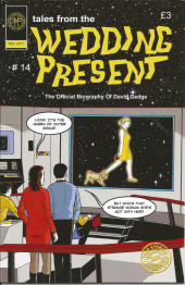 Tales from the Wedding Present (2012) -14- Issue 14
