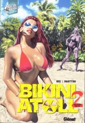 Bikini atoll -3- Tome 2 (seconde partie)