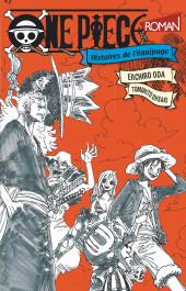 One Piece -HS26- Histoires de l'équipage