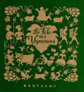 La fête des vignerons