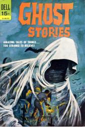 Ghost Stories (Dell - 1962) -22- (sans titre)