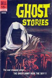 Ghost Stories (Dell - 1962) -23- (sans titre)