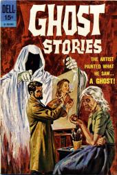 Ghost Stories (Dell - 1962) -24- (sans titre)