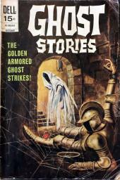 Ghost Stories (Dell - 1962) -26- (sans titre)