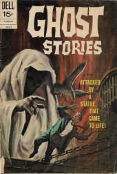 Ghost Stories (Dell - 1962) -29- (sans titre)