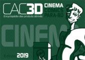 (DOC) CAC3D -15- CAC3D - Édition 2019 - Cinéma