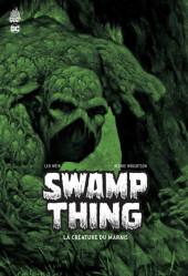 Swamp Thing (Urban Cult) - Swamp Thing La créature du marais