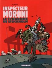 Inspecteur Moroni -3- Le syndrome de Stockholm