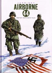 Airborne 44 -2a2009- Demain sera sans nous