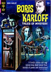 Boris Karloff Tales of Mystery (1963) -14- (sans titre)
