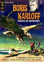 Boris Karloff Tales of Mystery (1963) -17- (sans titre)