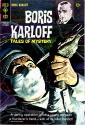 Boris Karloff Tales of Mystery (1963) -19- (sans titre)