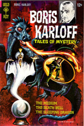 Boris Karloff Tales of Mystery (1963) -20- The Sleeping Dragon