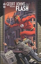 Flash (Geoff Johns présente) -4- Blitz