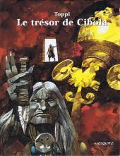 Trésor de Cibola (Le)