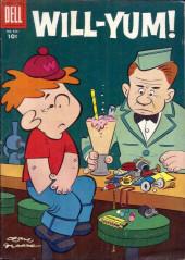 Four Color Comics (Dell - 1942) -676- Will-Yum!