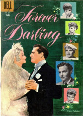 Four Color Comics (Dell - 1942) -681- Forever Darling