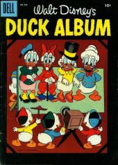 Four Color Comics (Dell - 1942) -686- Walt Disney's Duck Album