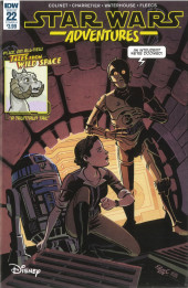 Star Wars Adventures (2017) -22- A Matter Of Perception