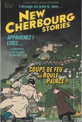 New Cherbourg Stories -1- Coups de feu au Roule Palace !!