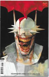 Batman Who Laughs (The) (2019) -5VC- Part 5