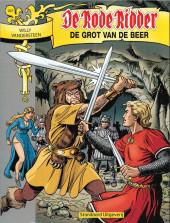 Rode Ridder (De) -207- De grot van de beer