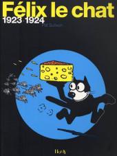 Félix le chat (Intégrales) -INT2a2003- 1923-1924