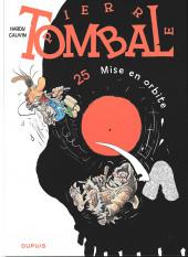 Pierre Tombal -25a2018- Mise en orbitre