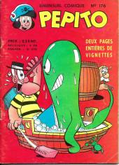 Pepito (1re Série - SAGE) -176- L'oignon fait la force