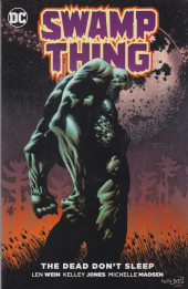 Swamp Thing (2016) -Rec01- The dead don't sleep
