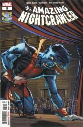 Age of X-Man: The Amazing Nightcrawler -5- Part 5