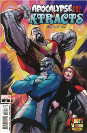 Age of X-Man: Apocalypse & The X-Tracts -3- Part 3