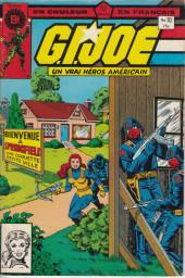 G.I. Joe (Éditions Héritage) -10- Une gentille petite ville comme la nôtre.....