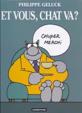 Le chat -12a2013- Et vous, chat va?
