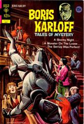 Boris Karloff Tales of Mystery (1963) -41- (sans titre)
