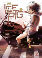 Ice Pig -2- Tome 2